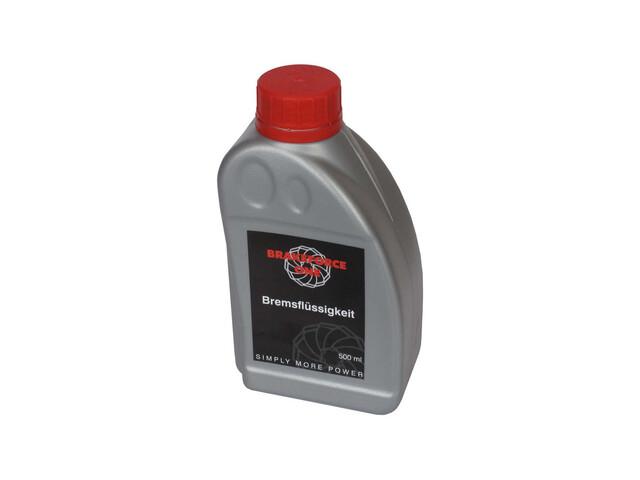 BrakeForceOne water voor H20 500 ml, 20% Glysantin zwart